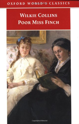 9780192836991: Poor Miss Finch (Oxford World's Classics)