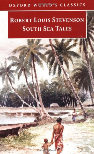 9780192837004: South Sea Tales (Oxford World's Classics)