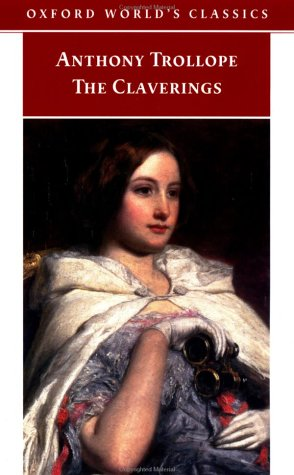 9780192837073: The Claverings (Oxford World's Classics)