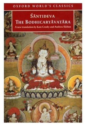 9780192837202: The Bodhicaryavatara: A Guide to the Buddhist Path to Awakening (Oxford World's Classics)