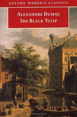 9780192837509: The Black Tulip (Oxford World's Classics)