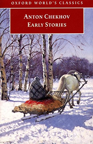 9780192837561: Early Stories (Oxford World's Classics)