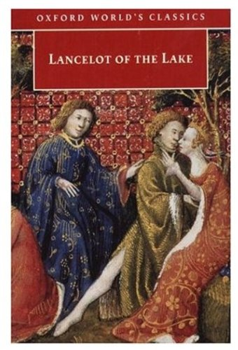 9780192837936: Lancelot of the Lake