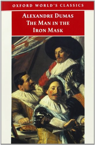 9780192838421: The Man in the Iron Mask (Oxford World's Classics)