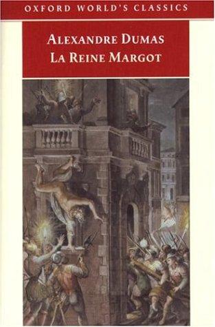 9780192838445: La Reine Margot (Oxford World's Classics)