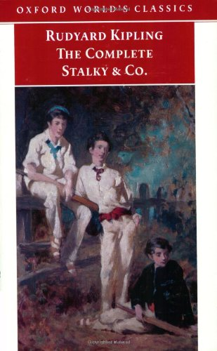 9780192838599: The Complete Stalky & Co (Oxford World's Classics)