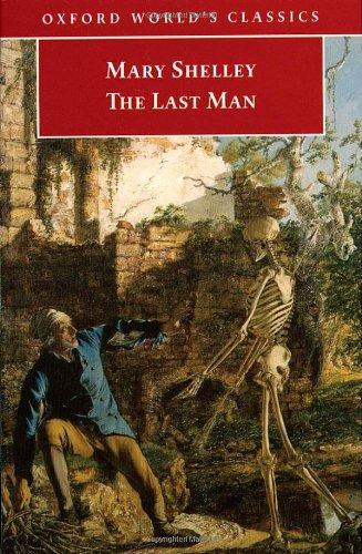 9780192838650: The Last Man (Oxford World's Classics)