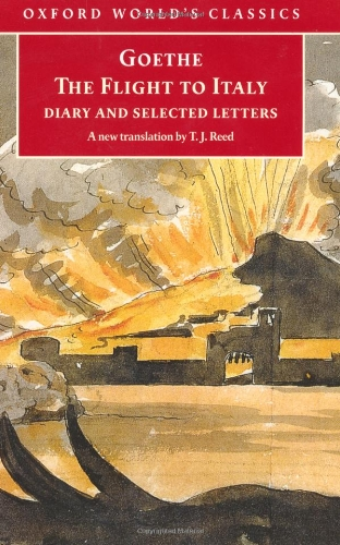 9780192838865: The Flight to Italy, Diary and Selected Letters