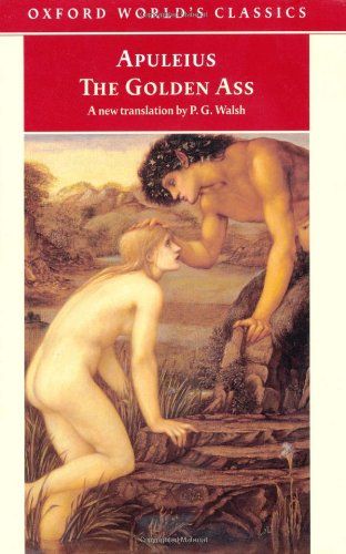 9780192838889: The Golden Ass (Oxford World's Classics)