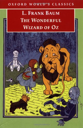 9780192839305: The Wonderful Wizard of Oz (Oxford World's Classics)