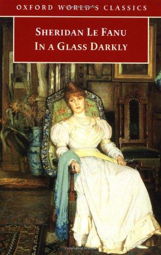 9780192839473: In a Glass Darkly (Oxford World's Classics)