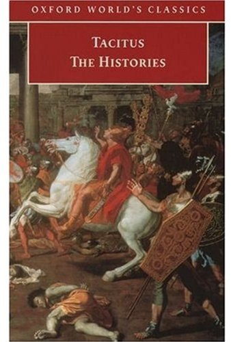 9780192839589: The Histories (Oxford World's Classics)