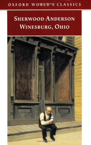 9780192839770: Winesburg, Ohio (Oxford World's Classics)