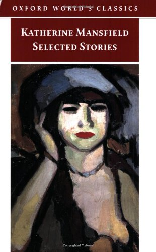 9780192839862: Selected Stories (Oxford World's Classics)