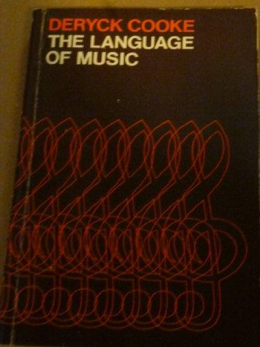 9780192840042: Language of Music