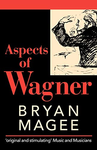 9780192840127: Aspects of Wagner