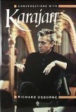 9780192840240: Conversations with Karajan