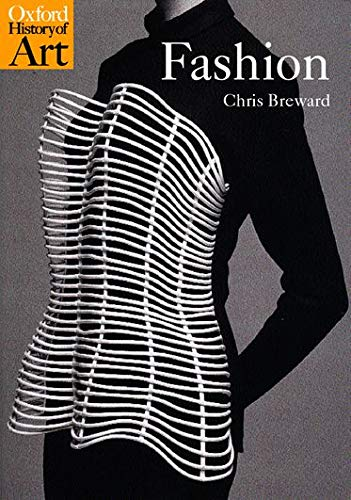 9780192840301: Fashion (Oxford History of Art)
