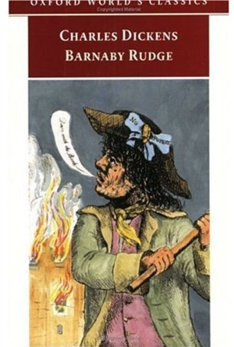 barnaby rudge sparknotes