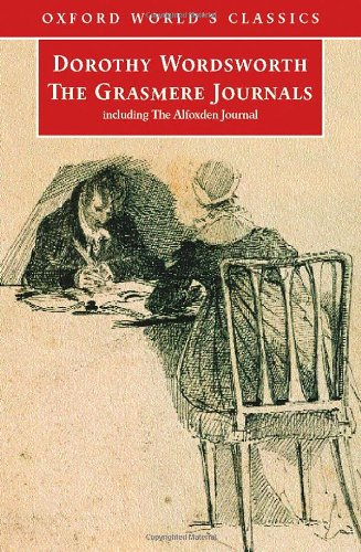 9780192840622: The Grasmere and Alfoxden Journals