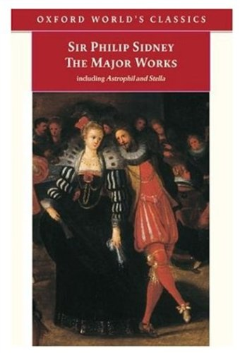 9780192840806: Sir Philip Sidney: The Major Works (Oxford World's Classics)