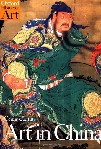9780192842077: Art in China (Oxford History of Art)