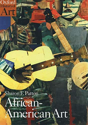 9780192842138: African-American Art (Oxford History of Art)