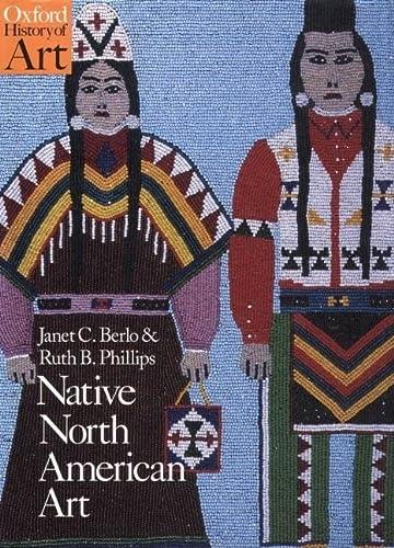 9780192842183: Native North American Art