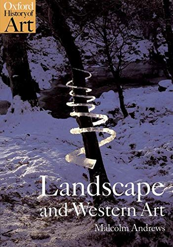 9780192842336: Landscape and Western Art (Oxford History of Art)