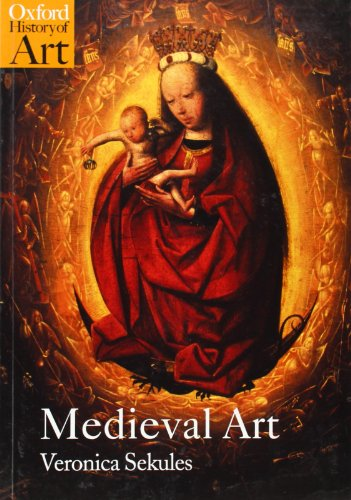 9780192842411: Medieval Art (Oxford History of Art)