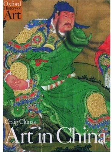 9780192842442: Art in China (Oxford History of Art)