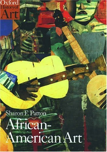 9780192842541: African-American Art (Oxford History of Art)