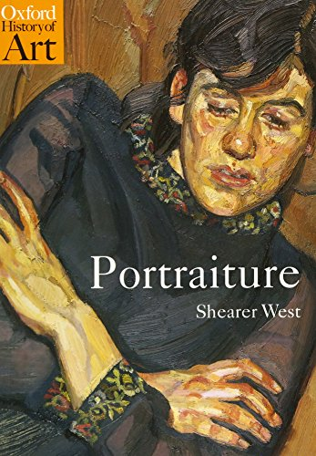 9780192842589: Portraiture (Oxford History of Art)