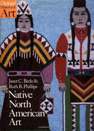 9780192842664: Native North American Art (Oxford History of Art)