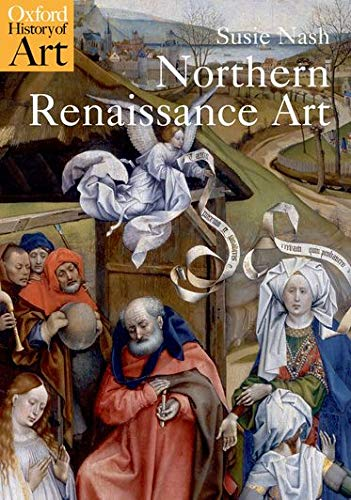 9780192842695: Northern Renaissance Art (Oxford History of Art)