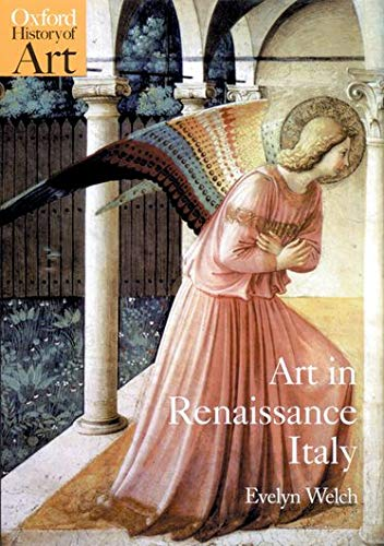 9780192842794: Art in Renaissance Italy 1350-1500
