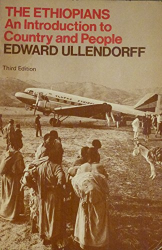 9780192850614: The Ethiopians: An Introduction to Country and People (Oxford Paperbacks)