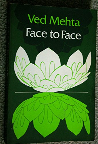 9780192850768: Face to Face (Oxford Paperbacks)