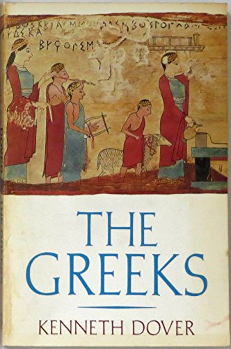 9780192851147: THE GREEKS.