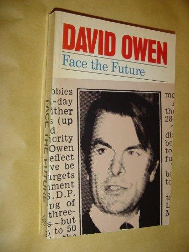 Face the Future: David Owen