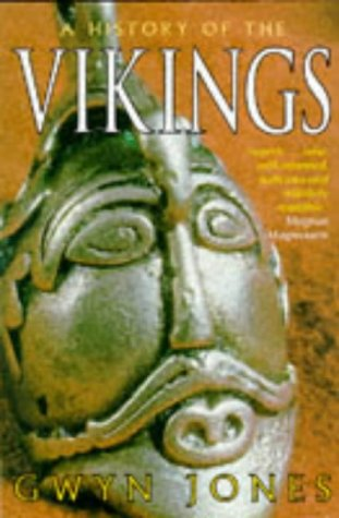 9780192851390: A History of the Vikings