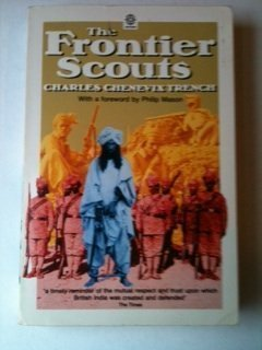9780192851642: The Frontier Scouts (Oxford Paperbacks)