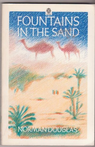 9780192851697: Fountains in the Sand (Oxford Paperbacks)