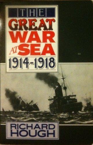 9780192851819: The Great War at Sea, 1914-1918 (Oxford Paperbacks)