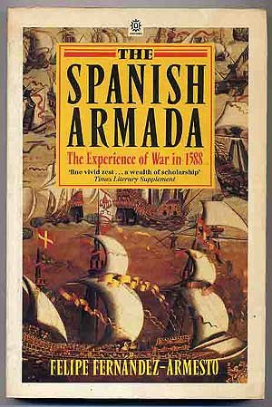 9780192851963: The Spanish Armada, the Experience of War in 1588