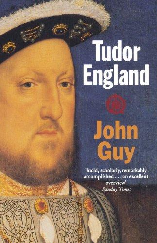 9780192852137: Tudor England