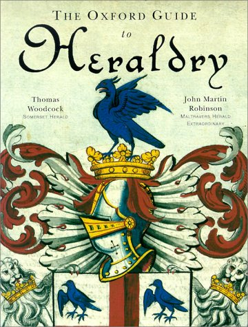 9780192852243: The Oxford Guide to Heraldry