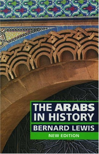 9780192852588: The Arabs in History