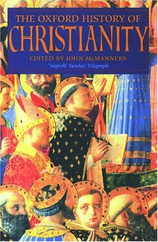 9780192852915: The Oxford History of Christianity