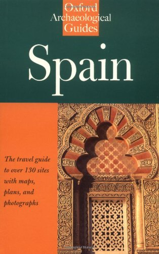 9780192853004: Spain: An Oxford Archaeological Guide (Oxford Archaeological Guides)